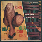 Cha Cha Cha - Vol 4 by Marimba Chiapas