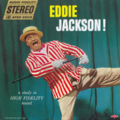 Eddie Jackson! by Eddie Jackson
