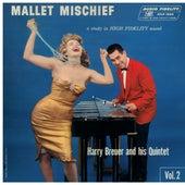 Mallet Mischief, Vol 2. by Harry Breuer