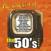 The Very Best of the 50's by Various Artists