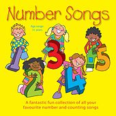 Number Songs by Kidzone