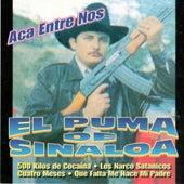 Play & Download Aca Entre Nos by El Puma De Sinaloa   Napster