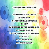 Play & Download 10 Canciones by Grupo Innovacion | Napster