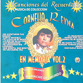 Play & Download En Memoria, Vol. 2 by Cornelio Reyna | Napster