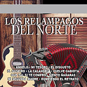 Play & Download El Disgusto by Los Relampagos Del Norte | Napster