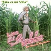 Esta Es Mi Vida Con Banda Sinaloense by Lalo El Gallo Elizalde