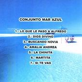 7 Canciones by Conjunto Mar Azul