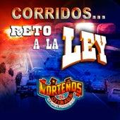 Play & Download Reto A La Ley by Nortenos De Ojinaga | Napster