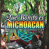 Que Bonito Es Michoacan by Various Artists