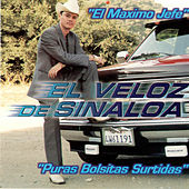Play & Download El Maxino Jefe by El Veloz De Sinaloa | Napster