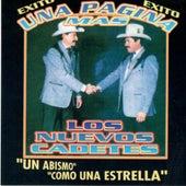 Play & Download Una Pagina Mas by Los Nuevos Cadetes | Napster
