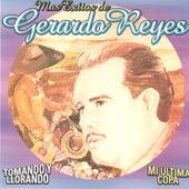 Mas Exitos De Gerardo Reyes by Gerardo Reyes
