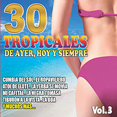Play & Download 30 Tropicales De Ayer, Hoy Y Siempre, Vol. 3 by Various Artists | Napster