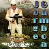 El Novillo Despuntado by Jorge Gamboa (1)