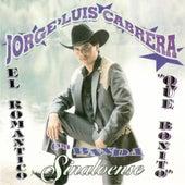 Play & Download Que Bonito Con Banda Sinaloense by Jorge Luis Cabrera | Napster