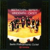 Play & Download Beethoven: Septett - Hindemith: Oktett by Berlin Philharmonic Octet | Napster