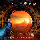 Edge of Tomorrow by Sunstorm