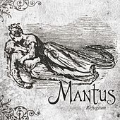 Play & Download Refugium by Mantus | Napster