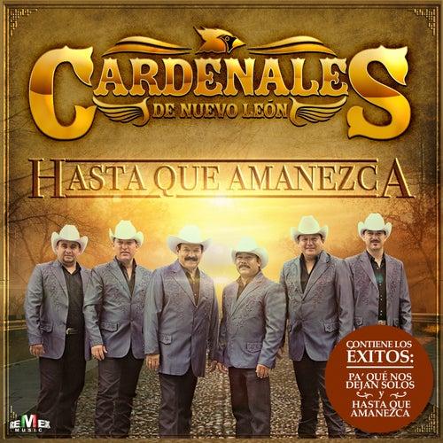 Play & Download Hasta Que Amanezca by Cardenales De Nuevo León | Napster