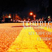 Welcome to My Life of Crime by Trouble