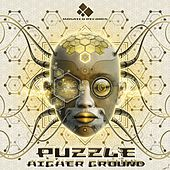 Play & Download Higher Ground by Puzzle | Napster