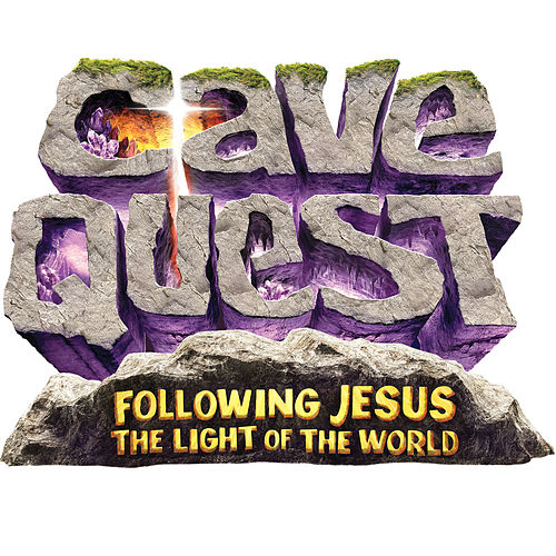 Play & Download He Is the Light (Cave Quest Vbs Theme Song 2016) - Single by GroupMusic  | Napster