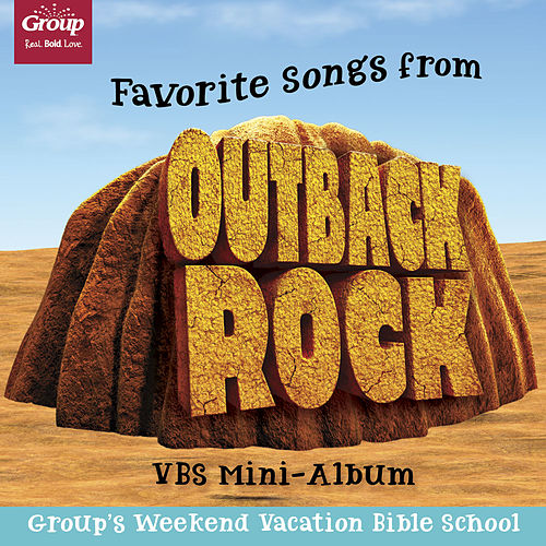 Play & Download Favorite Songs for Outback Vacation Bible School - Vbs Mini by GroupMusic  | Napster
