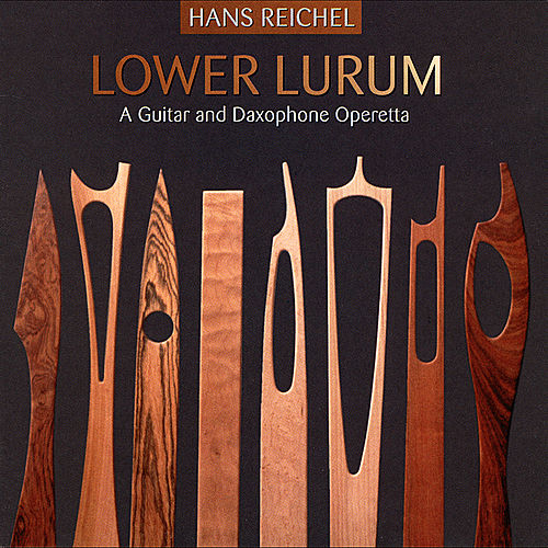Lower Lurum by Hans Reichel