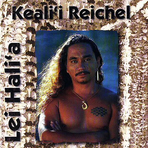 Play & Download Lei Hali`a by Keali`i Reichel | Napster