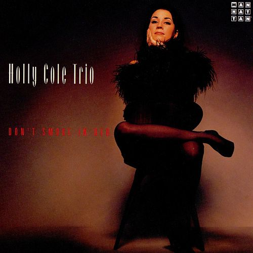 Don't Smoke In Bed by Holly Cole