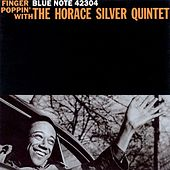 Finger Poppin' by Horace Silver
