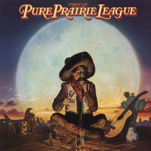 Play & Download Firin' Up by Pure Prairie League | Napster
