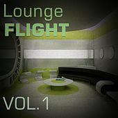 Lounge Flight, Vol. 1 - EP by Various Artists