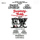 Sweeney Todd: The Demon Barber of Fleet Street (Original Broadway Cast Recording) by Various Artists