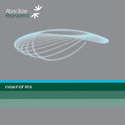 New Forms by Roni Size and Reprazent