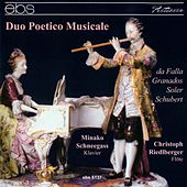 Play & Download De Falla - Granados - Soler - Schubert by Duo Poetico Musicale | Napster