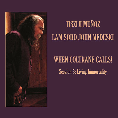 Play & Download When Coltrane Calls! Session 3: Living Immortality by John Medeski | Napster