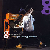 Singer Sowing Machine by Gilbert O'Sullivan