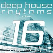 Play & Download Deep House Rhythms, Vol. 16 (Only for DJ's) by Various Artists | Napster