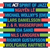 Play & Download The Act Spirit of Jazz by Various Artists | Napster