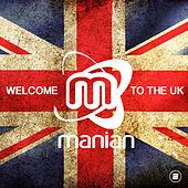Play & Download Welcome to the UK by Manian | Napster
