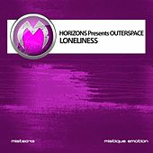 Play & Download Loneliness (Horizons Presents Outerspace) by Horizons | Napster