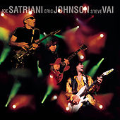 G3 Live In Concert by Joe Satriani
