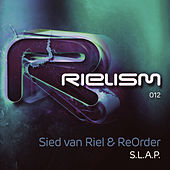 Play & Download S.L.A.P. by Sied van Riel | Napster