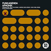 Play & Download Aphonia by Funkagenda | Napster