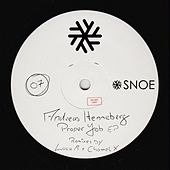 Proper Job EP by Andreas Henneberg