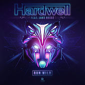 Play & Download Run Wild by Hardwell | Napster
