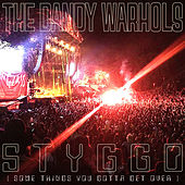 Play & Download Styggo by The Dandy Warhols | Napster