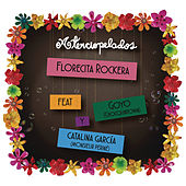 Play & Download Florecita Rockera (Radio Edit) by Aterciopelados | Napster