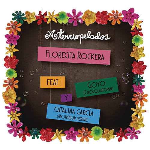 Play & Download Florecita Rockera by Aterciopelados | Napster